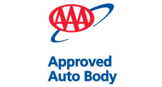 AAA Approved Body Shop