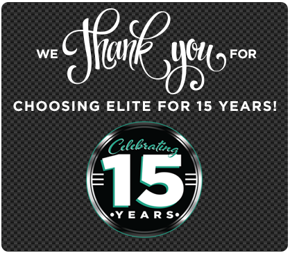 Elite Collision - 15 Years