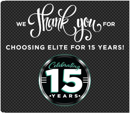 Elite Collision - 15 Years