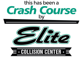 Crash Course Elite Collision Center Blog