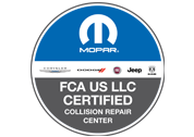Mopar Certified